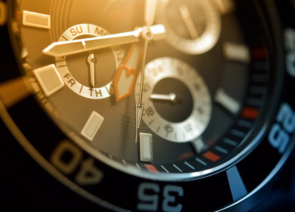 Battery replacement for luxury watches - Ballymena
