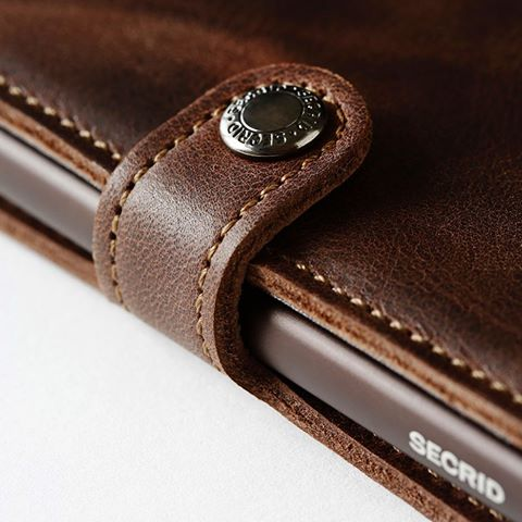 Secrid Mens Wallets - Northern Ireland